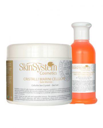 Preparati za ćišćenje tkiva kože