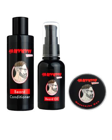 Preparati za negu muške brade