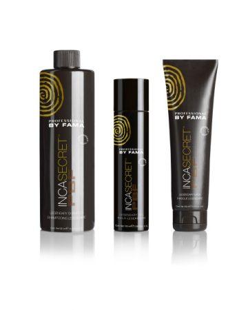 Inca Secret   Visokokvalitetni tretman za oporavak kose