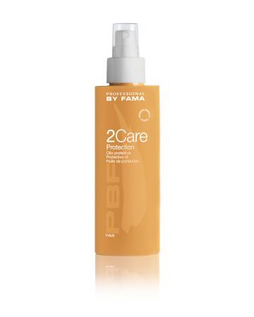 zaštitno ulje za kosu