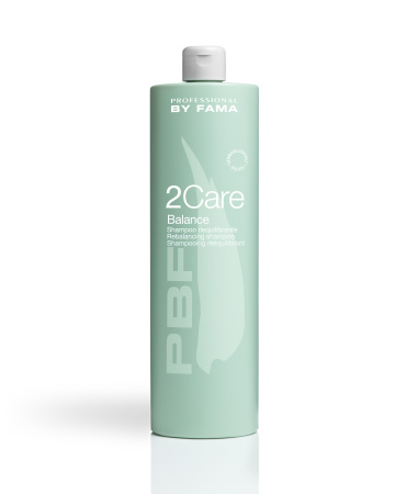 šampon za ravnotežu