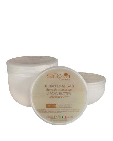 argan buter krema za masažu
