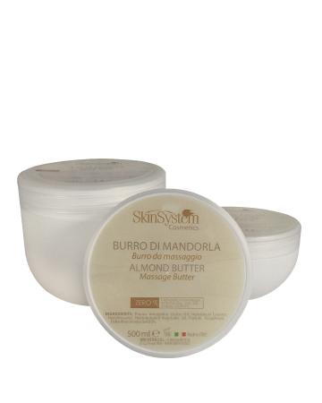 badem buter krema za masažu