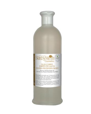 snažno ulje protiv celulita
