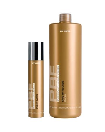šampon za blajhanu kosu