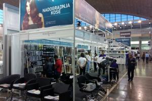 2017-Sajam kozmetike Beograd