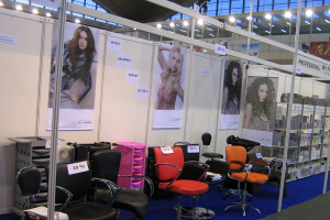 2011-oktobar-Beograd sajam kozmetike