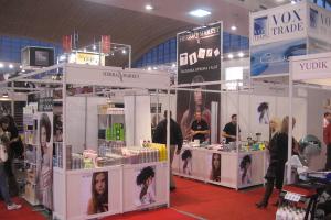 2010-oktobar-Beograd sajam kozmetike