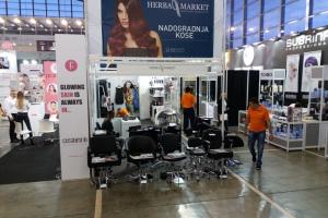 2018-Beograd Sajam kozmetike