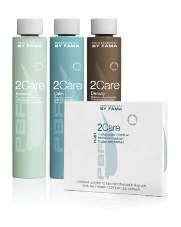 2 Care Scalp Treatment | Tretman kože glave