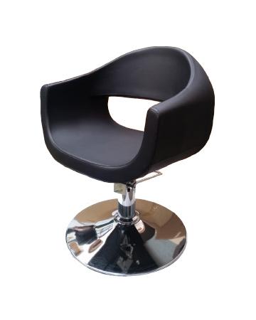 frizerska stolica ženska luna