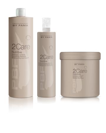 2Care Nutritive System | Tretman za ishranu kose
