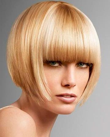 Sintetička kosa