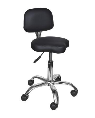 stolica za majstora sa naslonom