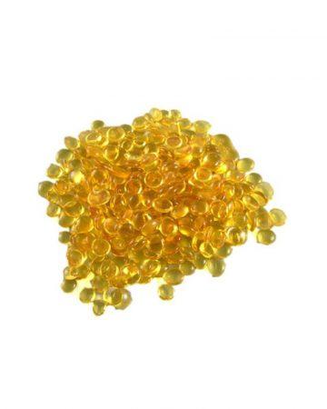 keratin za nadogradnju kose - granule