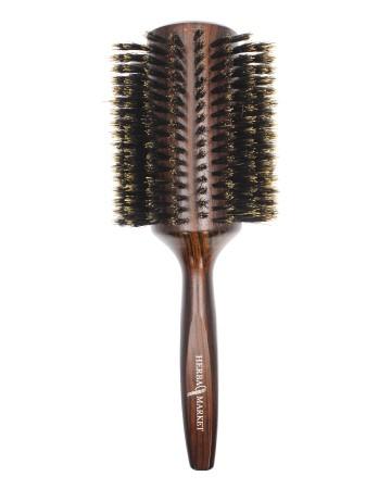 četke za kosu od prirodne dlake jumbo nove