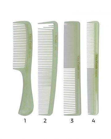 plastični češljevi za kosu vita
