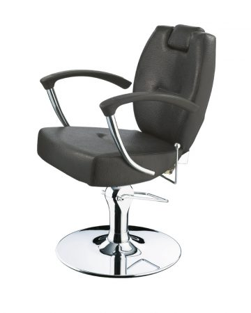 muška frizerska stolica mars