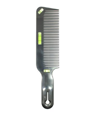 karbonski češalj za kosu sa libelom