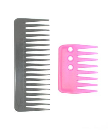 plastični češljevi za raščešljavanje kose