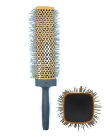 keramičke četke za kosu četvorostrane