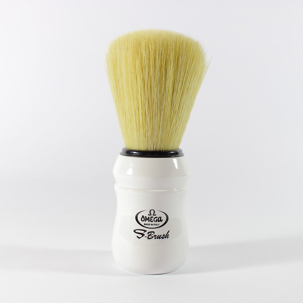 frizerski-pribor-cetka-za-brijanje-sintetika-mod1-bela