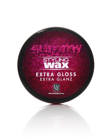 vosak za stajling kose - extra gloss