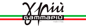 Brend-Gammapiu-Logo