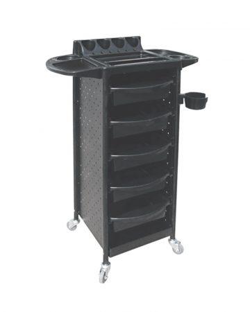 frizerska radna kolica model 6