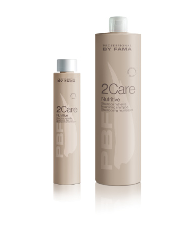 šampon za ishranu kose