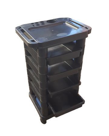 frizerska radna kolica model 3