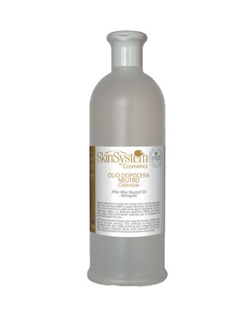 neutralno ulje posle depilacije