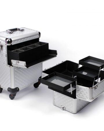 kozmetički kofer model jl-903t