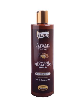 argan hranljivi šampon