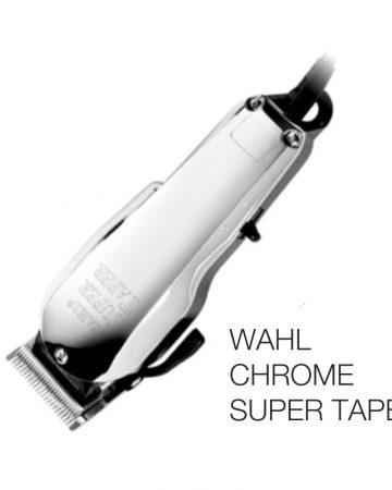mašinica za šišanje wahl chrome