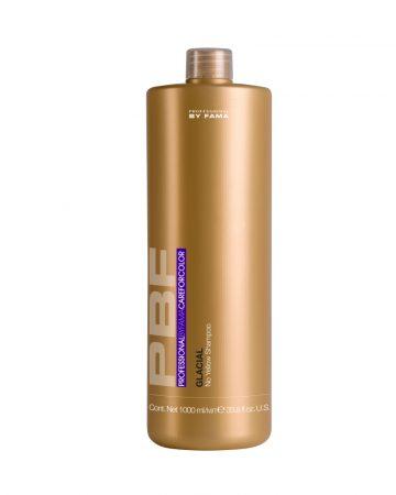 ledeni šampon protiv žutila