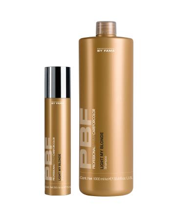 šampon za farbanu plavu kosu