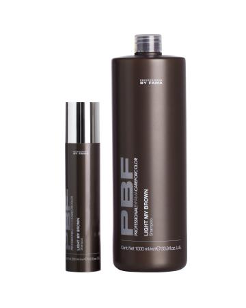 šampon za braon kosu