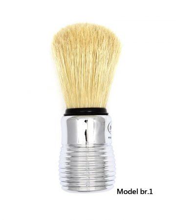 četka za brijanje sa prirodnom dlakom