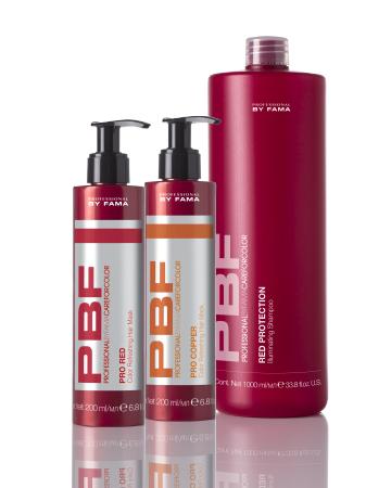 RED RUNNER! | Tretman za farbanu crvenu i bakarnu kosu