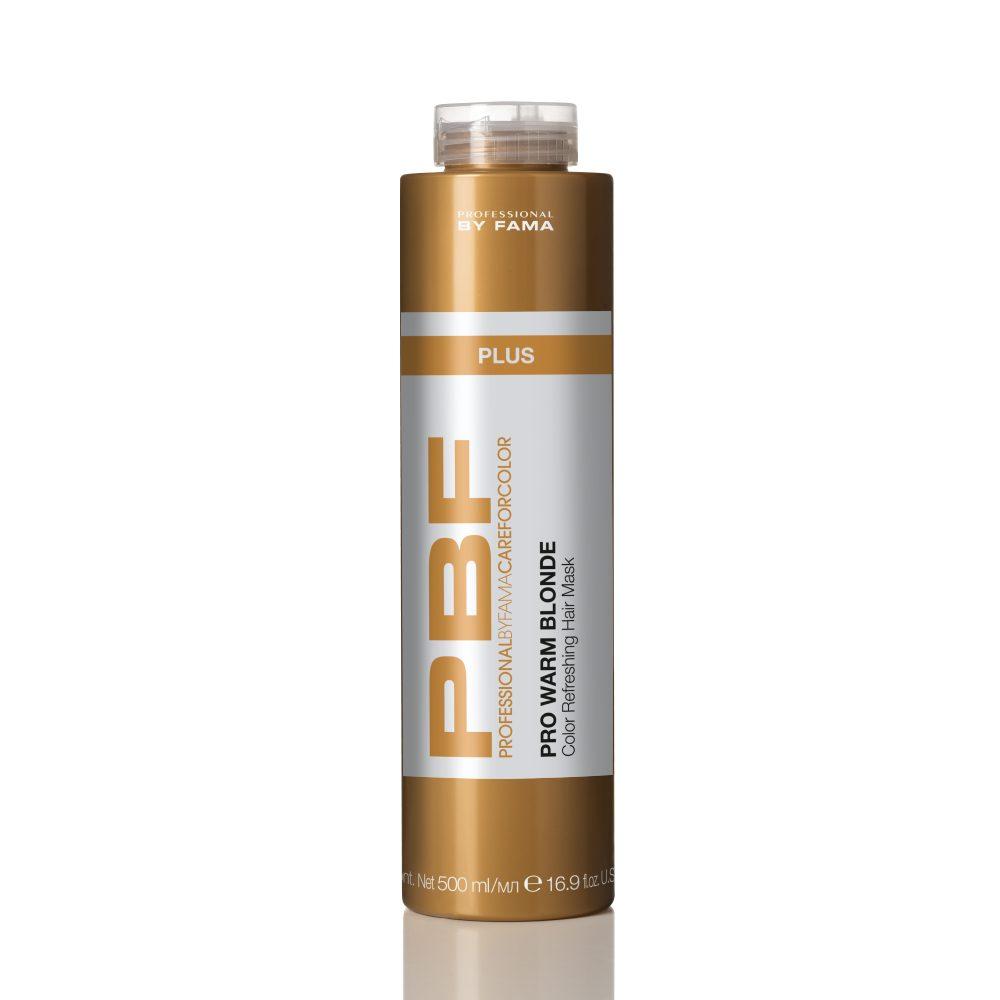 tretman-za-farbanu-kosu-Infinite-Blonde-Pro-Warm-Blonde-Color-Refreshing-Mask-500ml