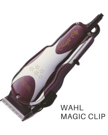 mašinica za šišanje wahl magic clip