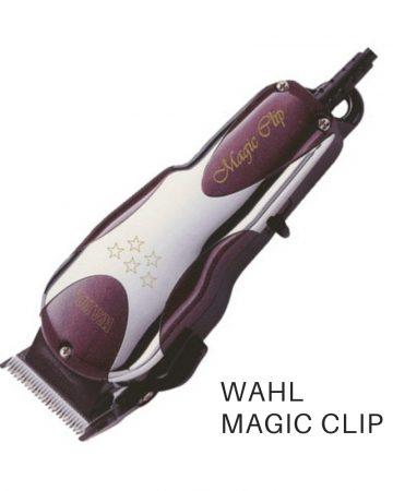mašinica za šišanje wahl magic clip