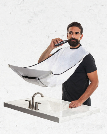 bošča za šišanje brade