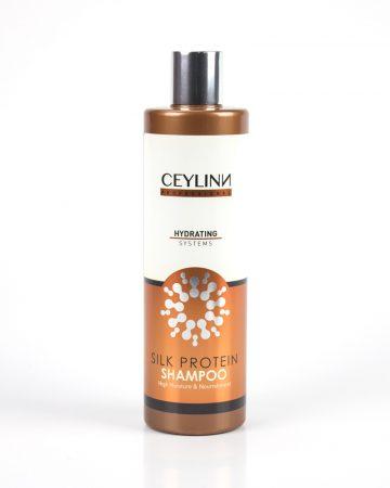 šampon sa proteinom svile