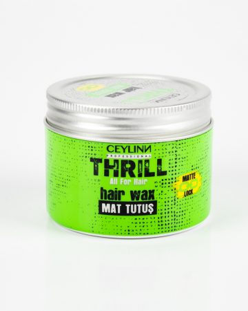 thrill vosak za kosu matte lock