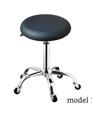 stolica za majstora bez naslona
