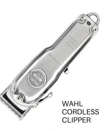 mašinica za šišanje wahl cordless clipper