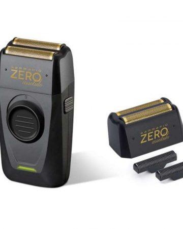 električni brijač gammapiu zero assoluto