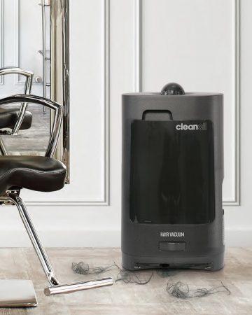 vakuum čistač dlaka